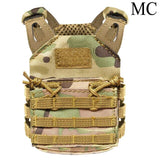Military Tactical Vest & Body Armour