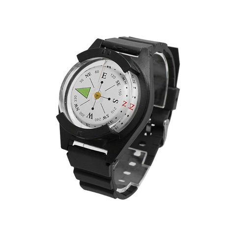 Outdoor Survival Watch with Compas
