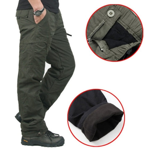 Men's Tactical Cargo Pants