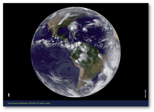 Climate Change Photo pack for KS3