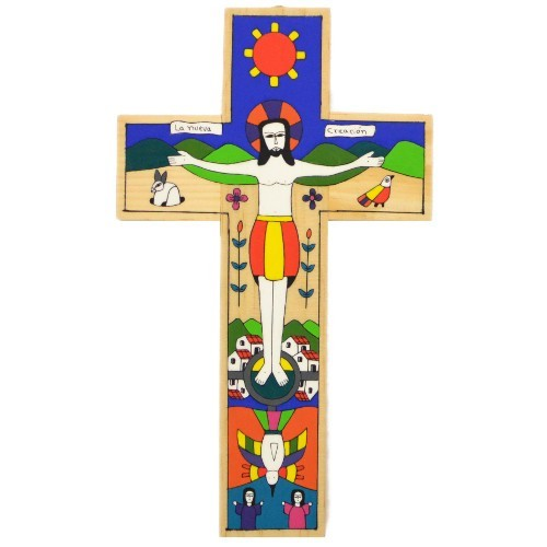 Romero Cross (Medium)