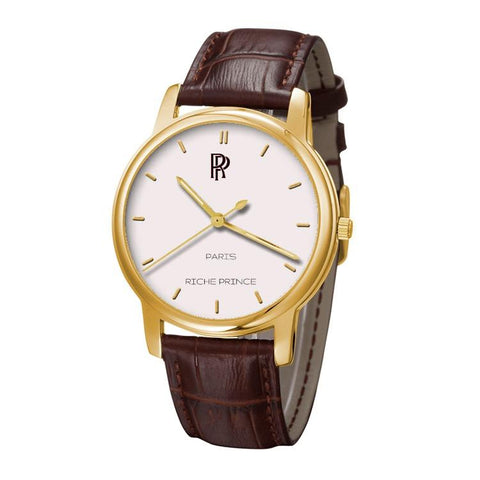 PARIS WATCH - Riche Prince