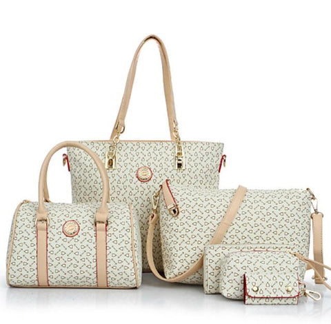 Mary Bag - Riche Prince