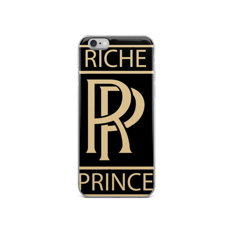 iPhone Case - Riche Prince