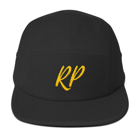 Five Panel Cap - Riche Prince