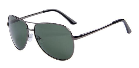 Classic Black Sunglasses - Riche Prince