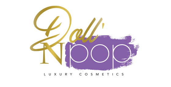 Doll'N Pop Luxury Cosmetics