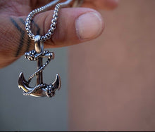 Load image into Gallery viewer, The Captain Necklace