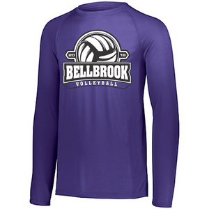 BHS Volleyball Long Sleeve Shirt