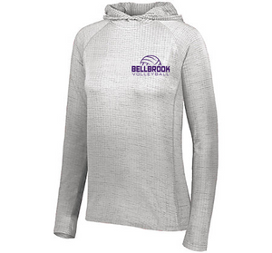 BHS Volleyball Ladies Embroidered Lightweight Pullover