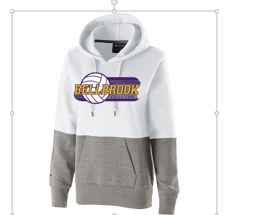 Bellbrook Middle School Volleyball Holloway Hoodie