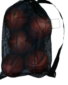 Bellbrook Middle School Football Laundry Bag (Required)