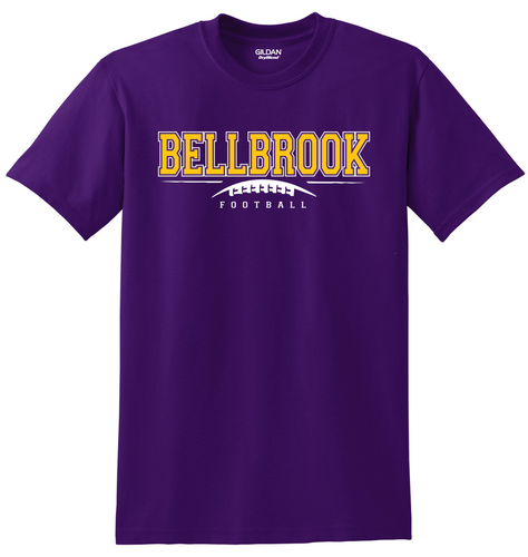 Bellbrook Football T-Shirt