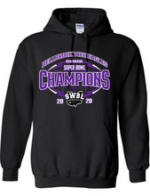 Wee Eagles Football Super Bowl Champion Hoodie