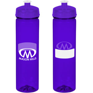 Wee Eagle ID Water Bottle (Required)