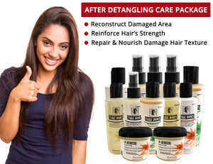 After Detangling Care Package LIMITED STOCK!!!