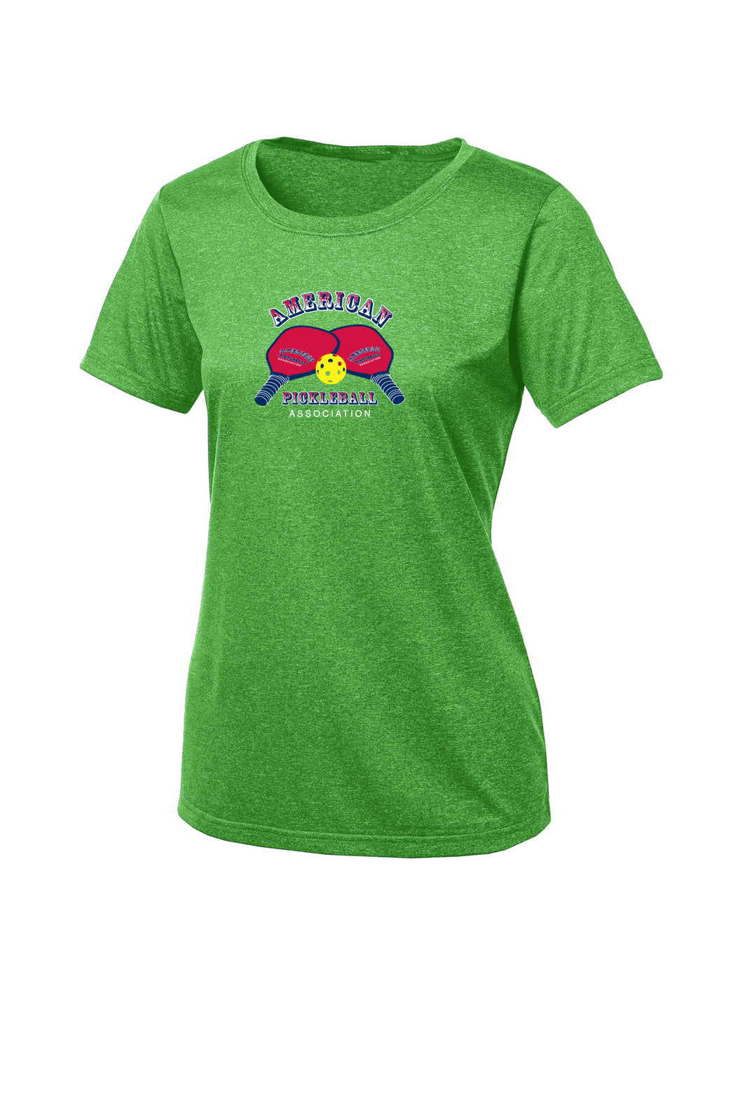Ladies Sport-Tek Short Sleeve Performance Tee