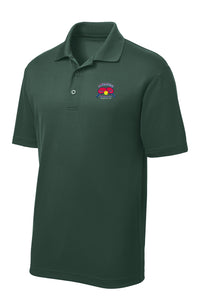 Youth Sport-Tek Short Sleeve Polo