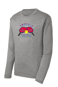 Sport-Tek Long Sleeve Performance Tee