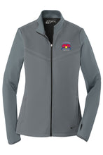 Load image into Gallery viewer, Nike Ladies Therma-FIT Hypervis Full-Zip Jacket