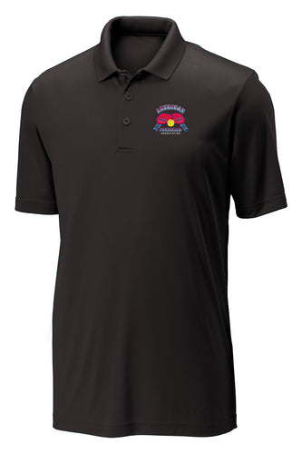 Sport-Tek Short Sleeve Polo