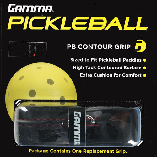 Gamma Contour Pickleball Grip