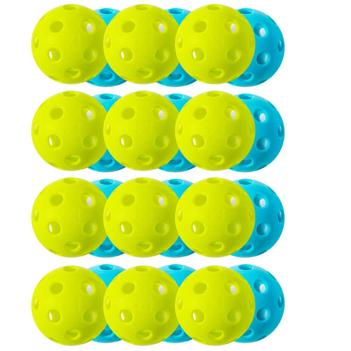 Franklin Pickleball  X-26 Indoor 12 pack