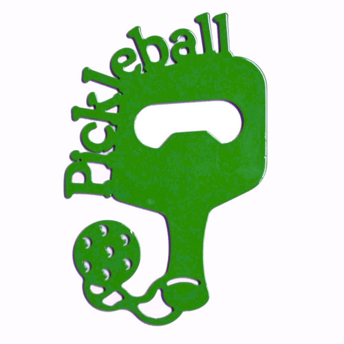 Pickleball Bottle Opener