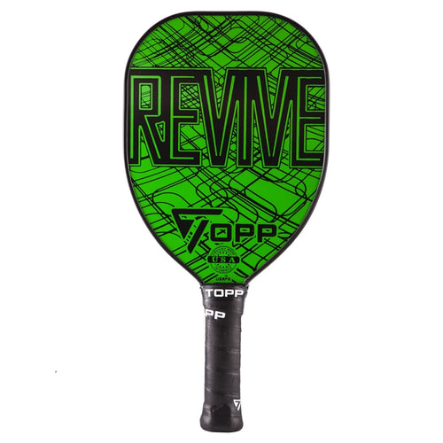 Topp REVIVE Graphite Paddle