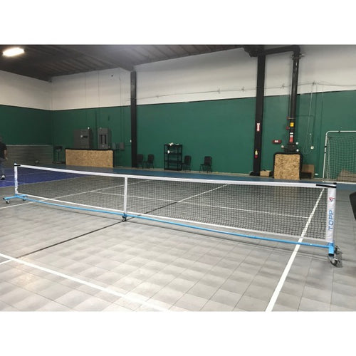 Topp Pickleball Portable Net w/ Wheels