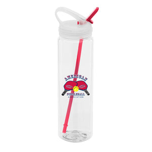 32oz. Water Bottle w/ Flip Spout