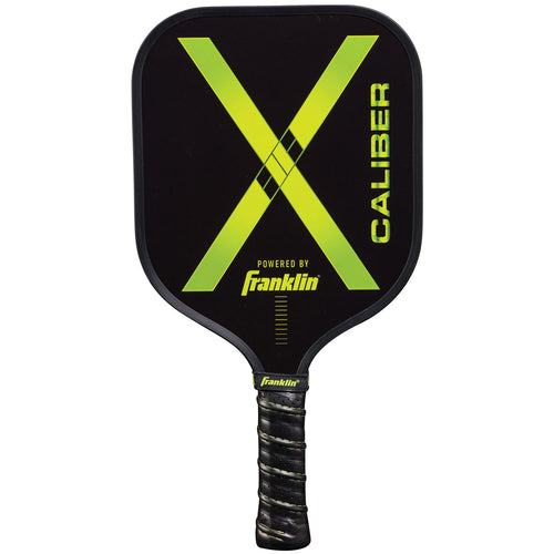 Franklin X-Caliber Pickleball paddle
