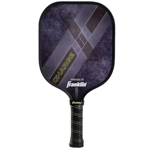 Franklin X-Charge Pickleball paddle