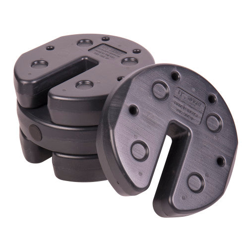 Onix Portable Net Weights