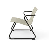 Ocean Lounge Chair | Sand | by Jørgen & Nanna Ditzel