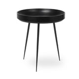 Bowl Table | Black | M