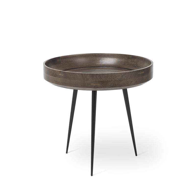 Bowl Table | Sirka grey | S