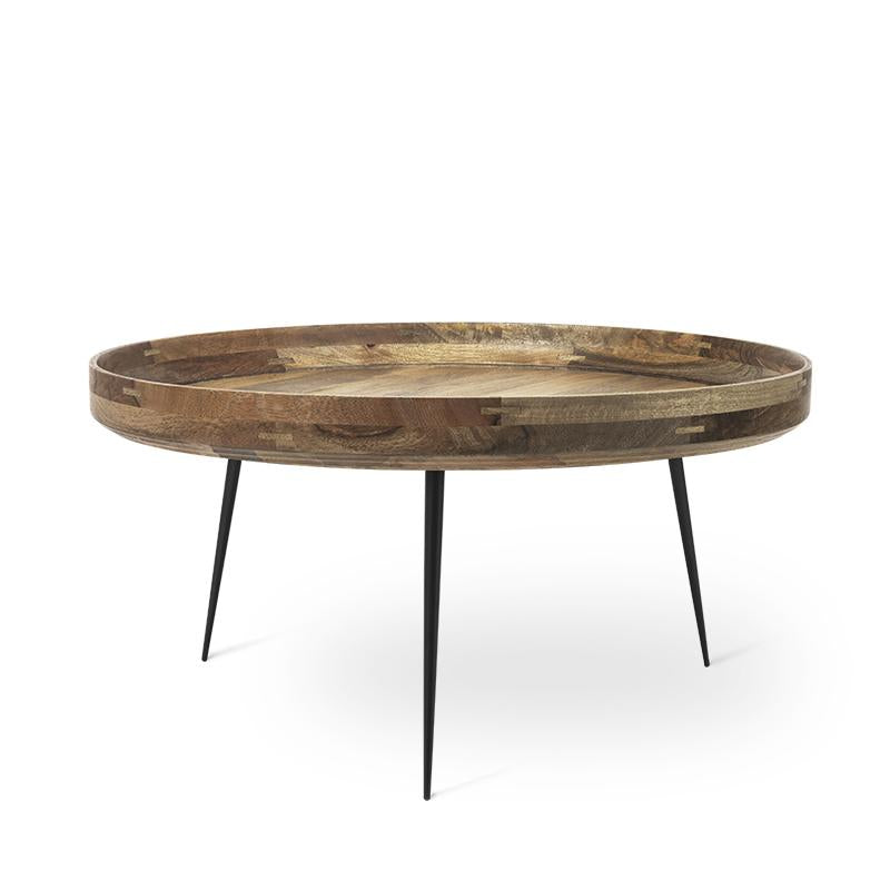Bowl Table | Natural | XL