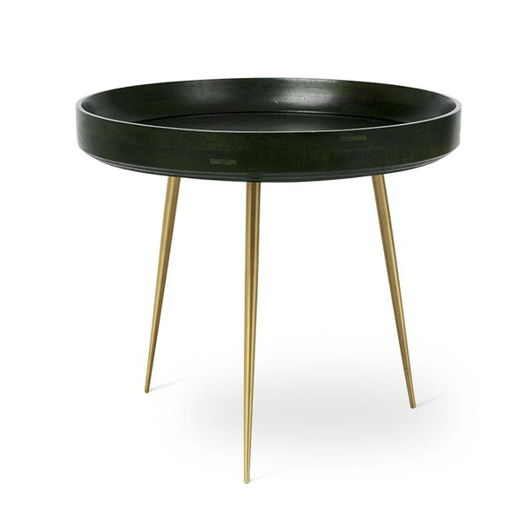 Bowl Table | Nori Green | L