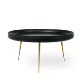 Bowl Table | Nori Green | XL