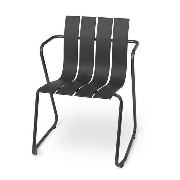 Ocean Chair | Black