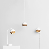 Ray Wall Lamp | White