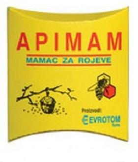 An image of a pack of Apimam