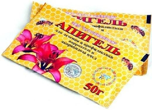 An image of Apigel (2 Packs)