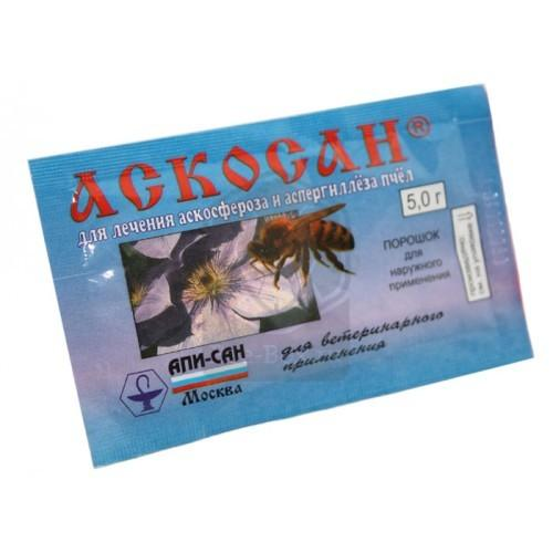 Askosan - Treatment to fight fungi - beebox2u