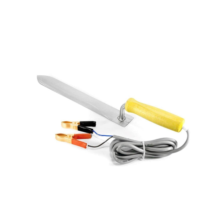 Electric Stainless Steel 70W Honey Uncapping Knife (12V) - Beebox2u