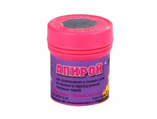 Apiroy Honey Bee Attractant - Beebox2u