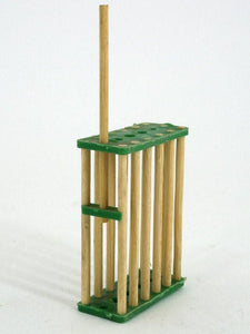 Wooden Cell for the Queen Bee (Bamboo)