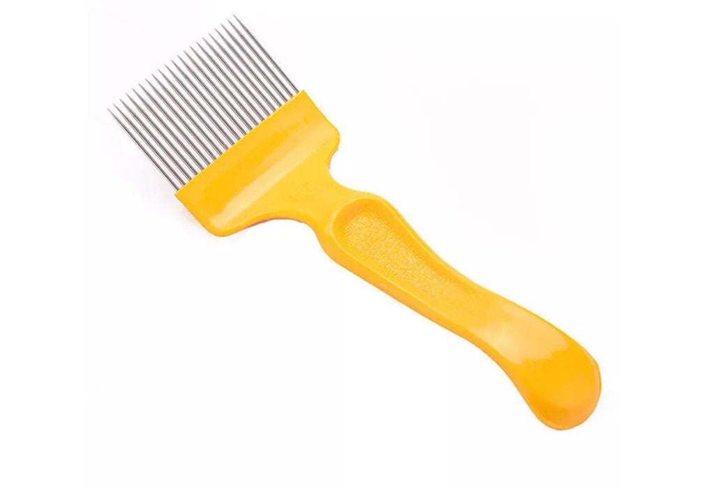 Beekeepers Uncapping Fork - Beebox2u