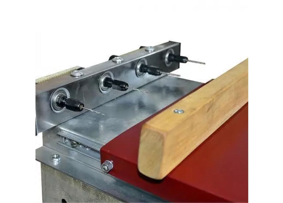 Drilling Machine For Bee Hive Frames (4 Drills) - Beebox2u